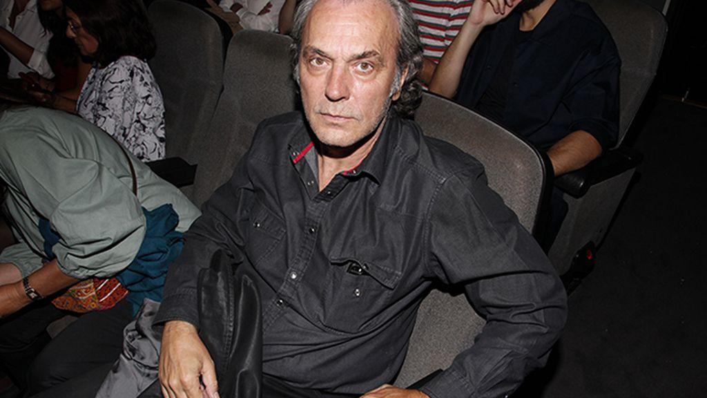 """José Coronado triunfa estos días en las pantallas con """"El hombre de las mil caras"""""""