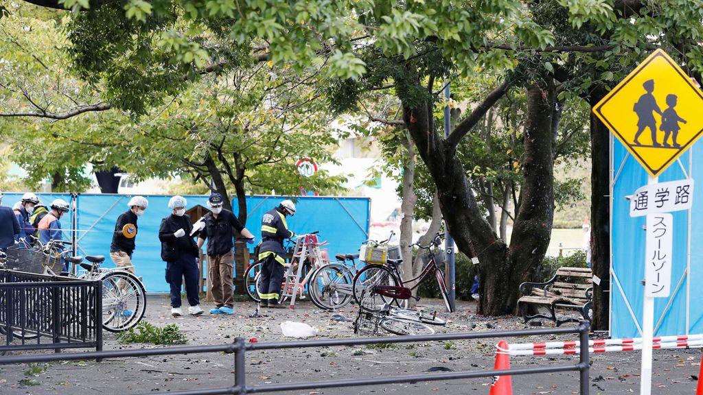 Un militar retirado de 72 años se suicida en Japón dejando dos heridos