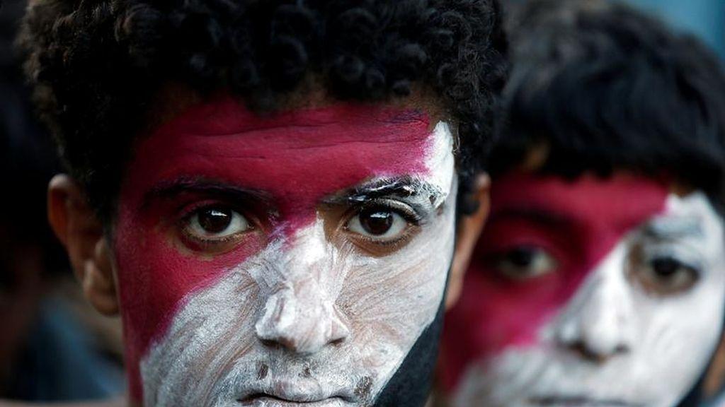 Aniversario de la independencia de Yemen