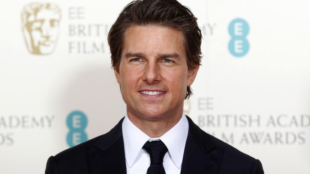Tom Cruise cumple 53 años siendo uno de los actores más atractivos del mundo
