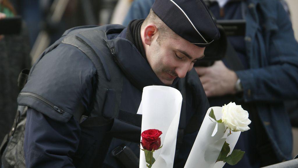 La Policía parisina ordena el cierre de los mercados callejeros de la capital