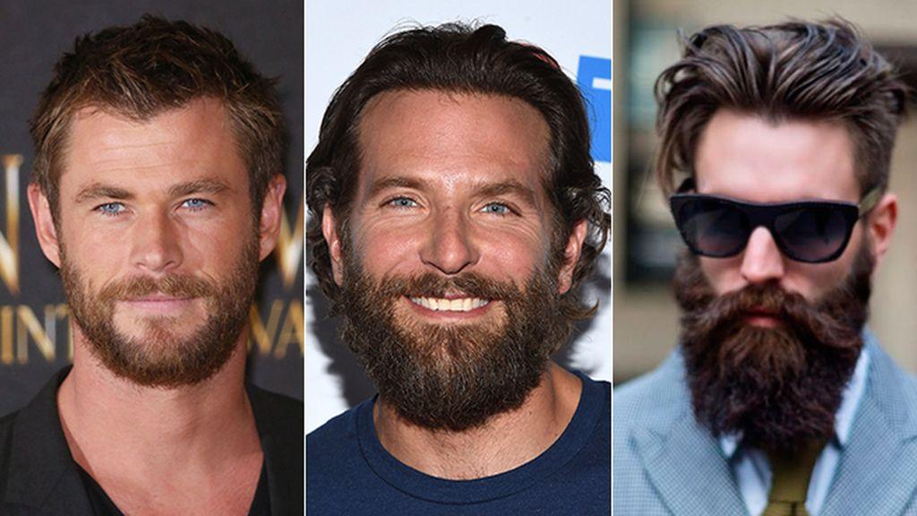 Por una barba sana, bonita y brillante