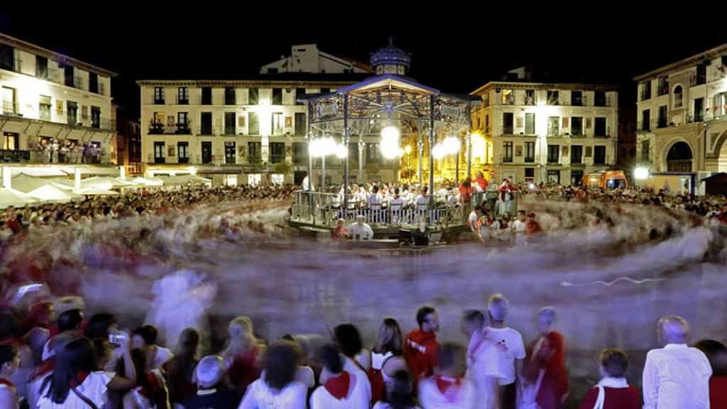 Fiestas de Tudela