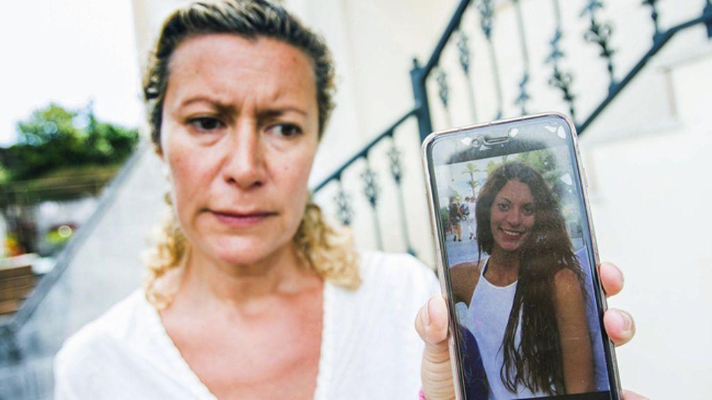 Padres de la joven desaparecida, Diana Quer