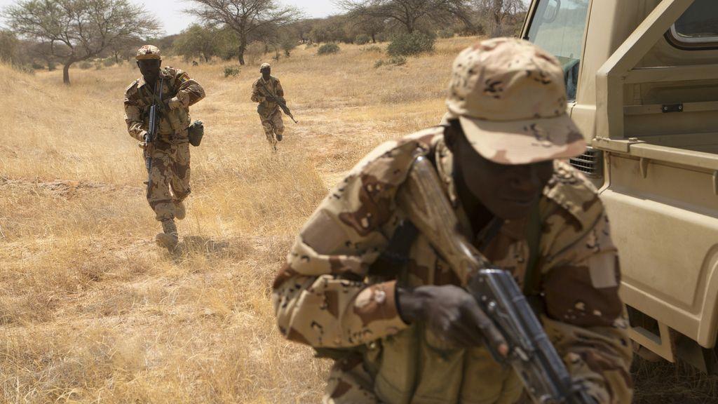 Tropas chadianas liberan 85 nigerianos secuestrados por Boko Haram