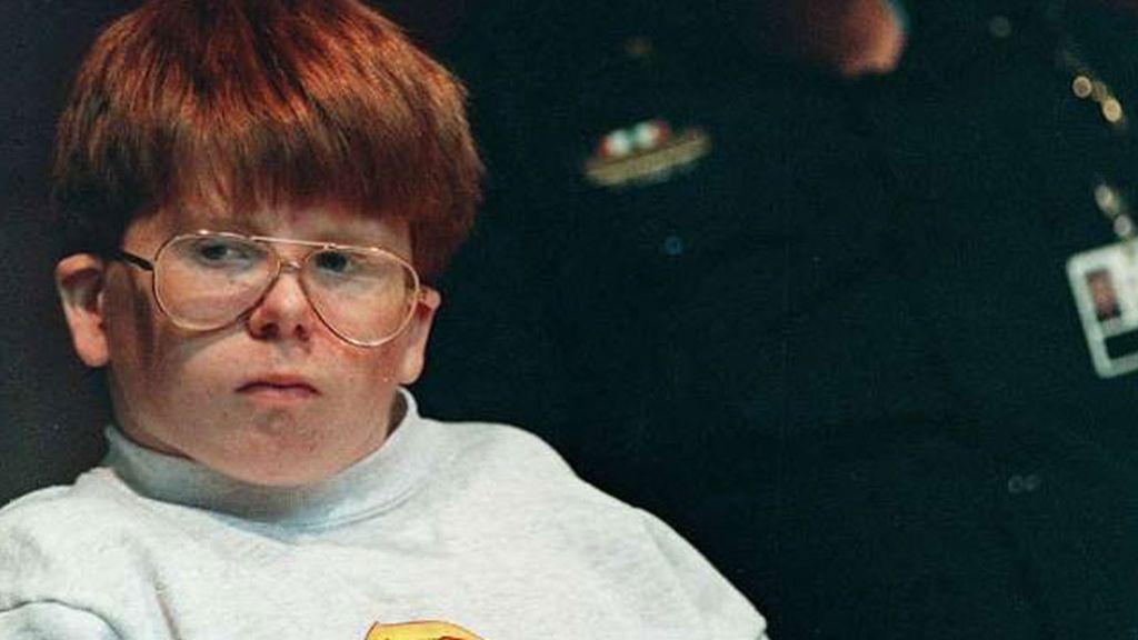 Eric Smith, 12 años (1993)