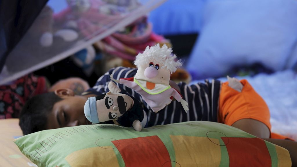 UNICEF cifra en 250.000 los niños afectados por el terremoto en Ecuador
