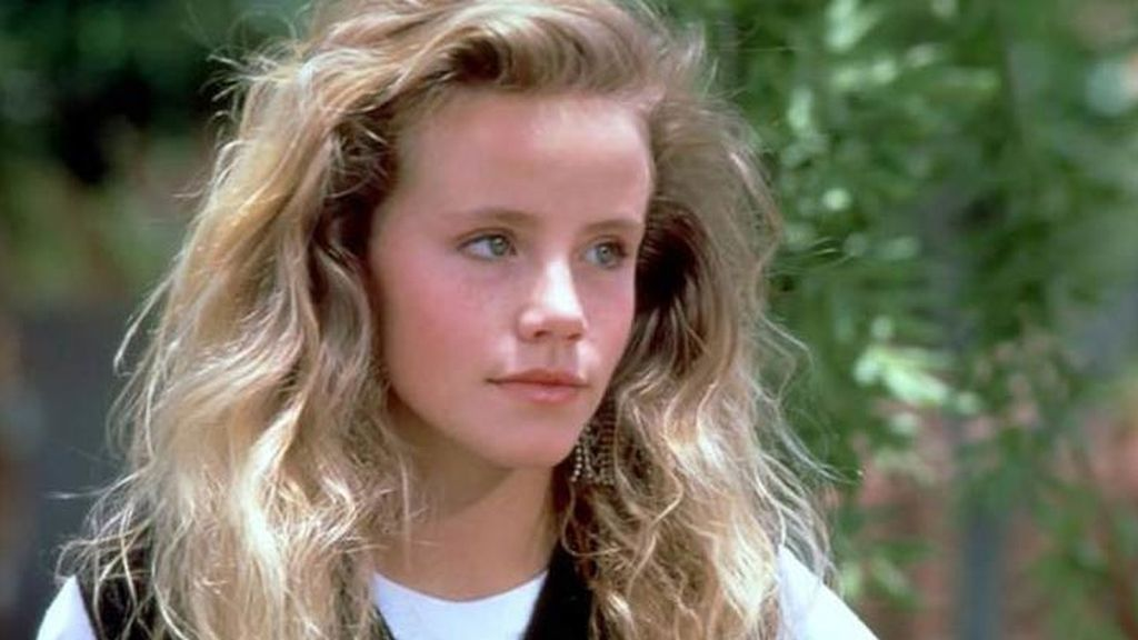 Fallece Amanda Peterson