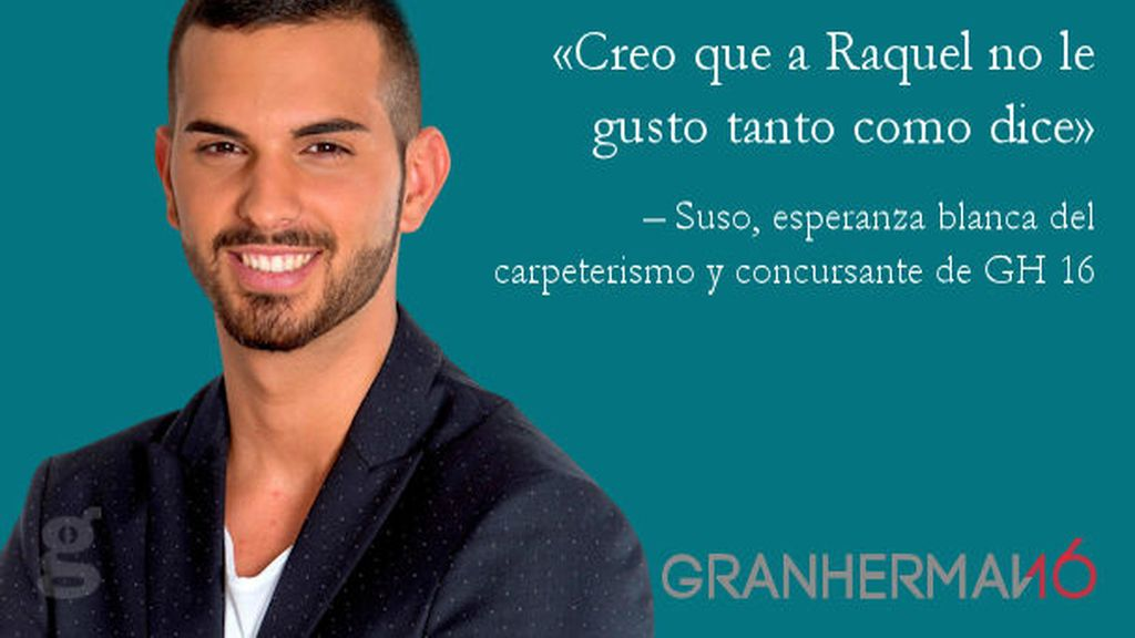 Frases: Suso