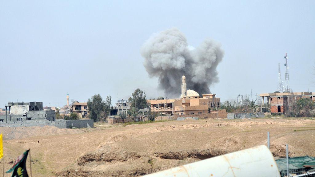 Canadá aprueba expandir la misión contra el EI y bombardear sus posiciones en Siria