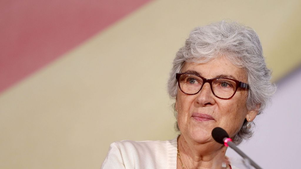 Muere Muriel Casals, diputada de JxSí y expresidenta de Òmnium Cultural