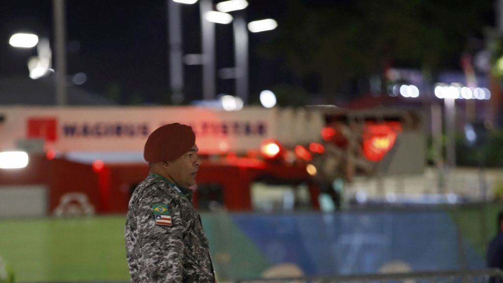 Brasil detiene a dos personas sospechosas de estar vinculadas al Estado Islámico