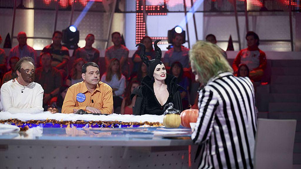 Este lunes, 'Pasapalabra' celebra Halloween