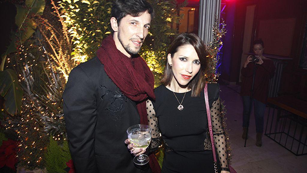 Jordi Roselló y Nika