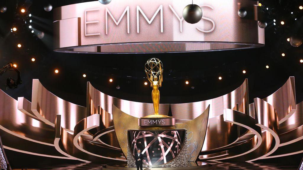 Los Emmy volvieron a deslumbrar a todo el mundo
