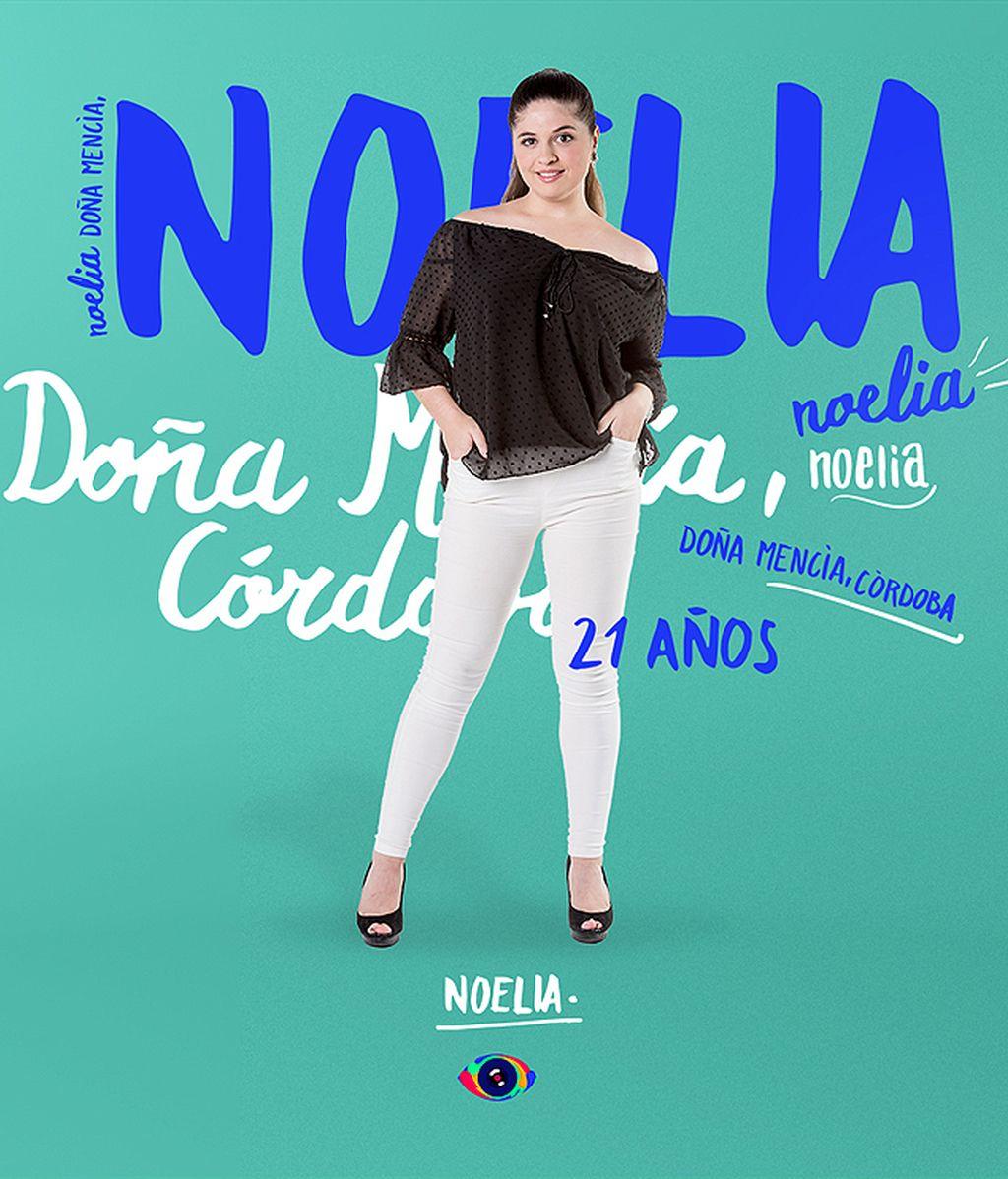 Noelia, 21 años (Córdoba)