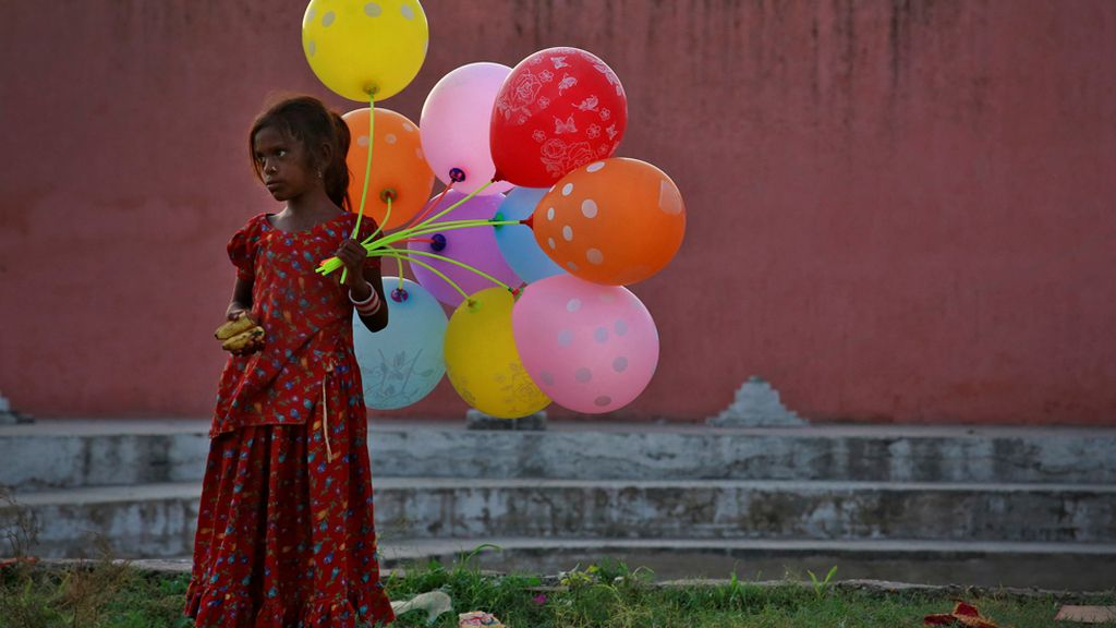 Último día del festival Ganesh Chaturthi