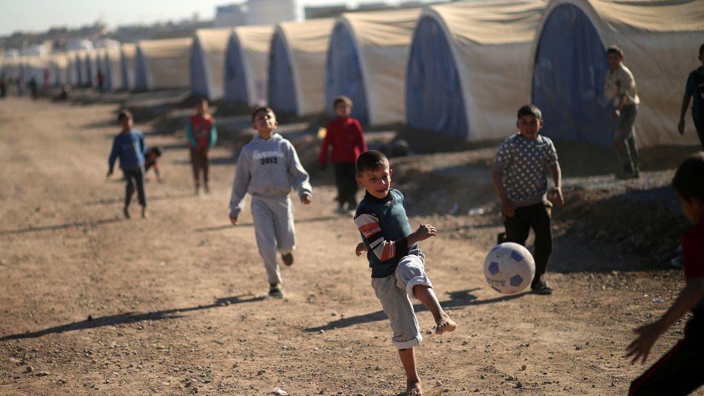 Fútbol en cualquier lado del mundo