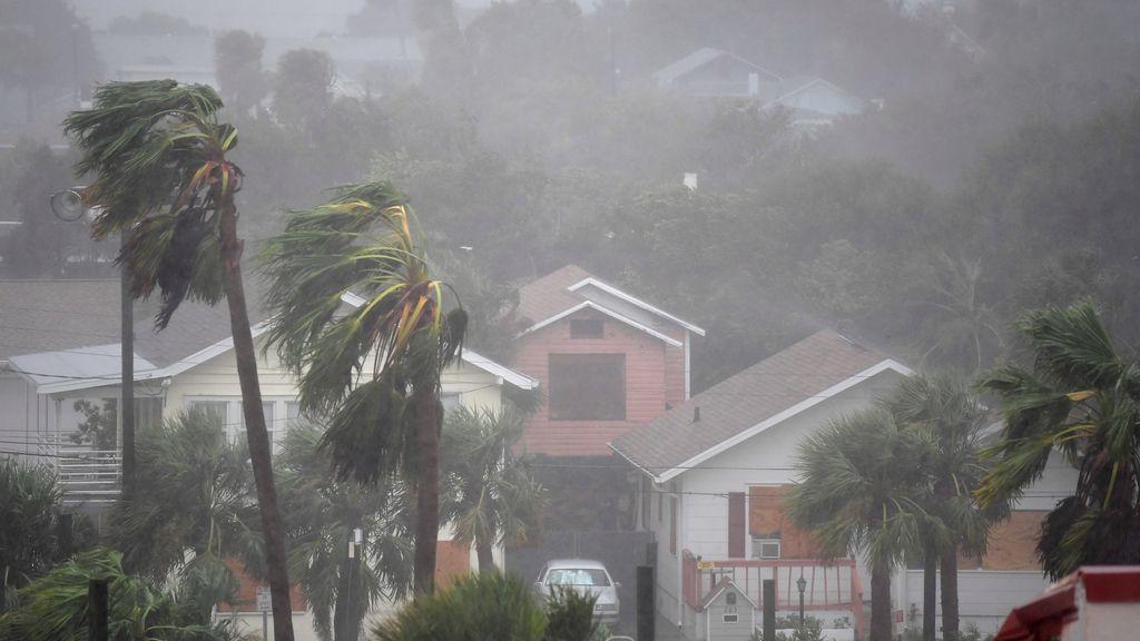 Matthew huracán