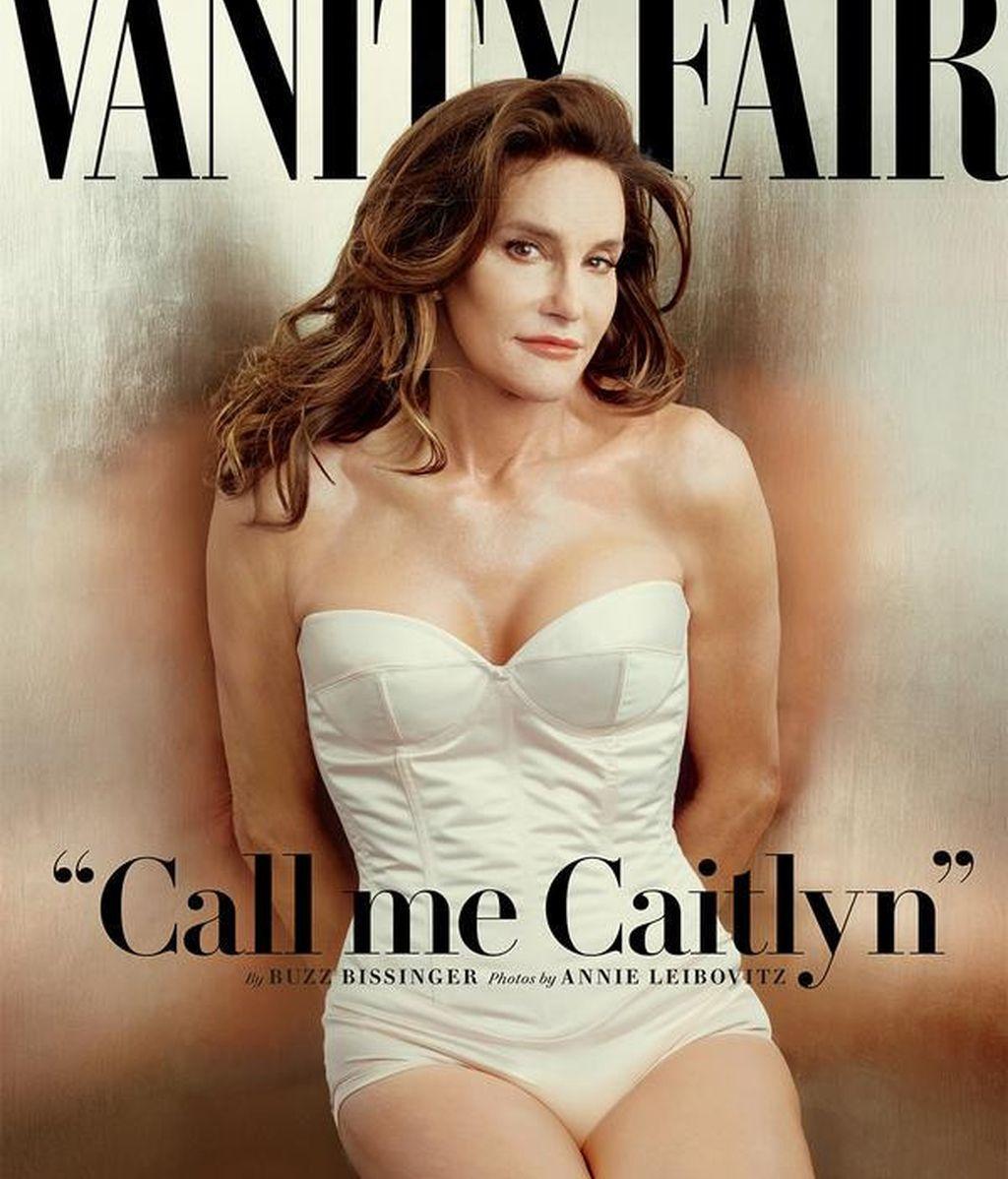 """El padrastro de las hermanas Kardashian: """"Llamarme Caitlyn"""""""