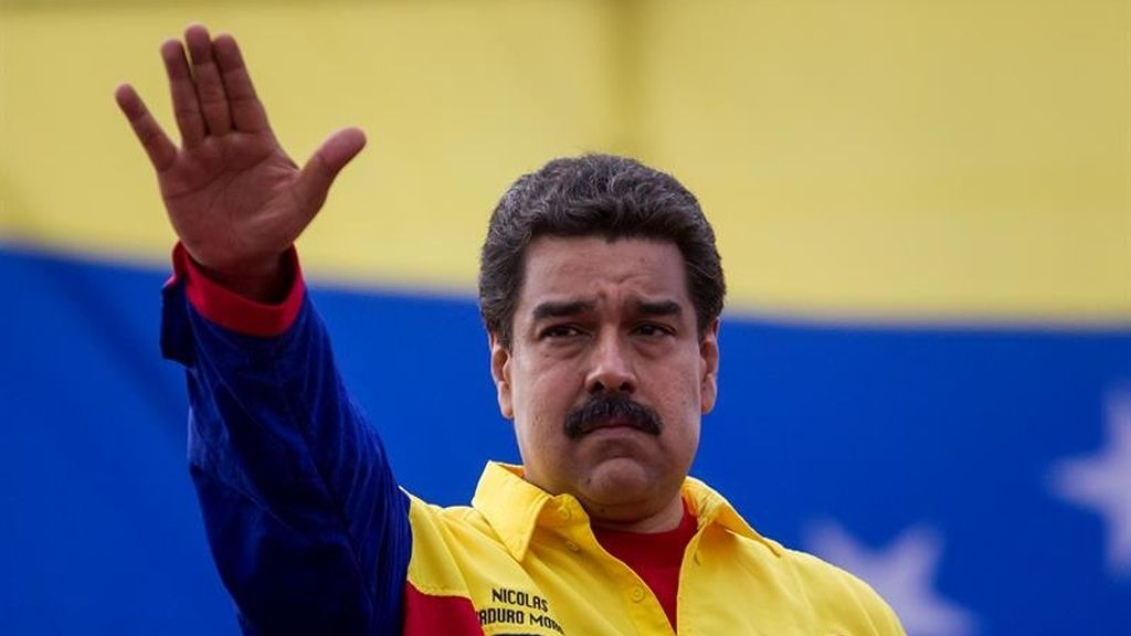 Venezuela elige un Parlamento clave para el futuro del 'chavismo'