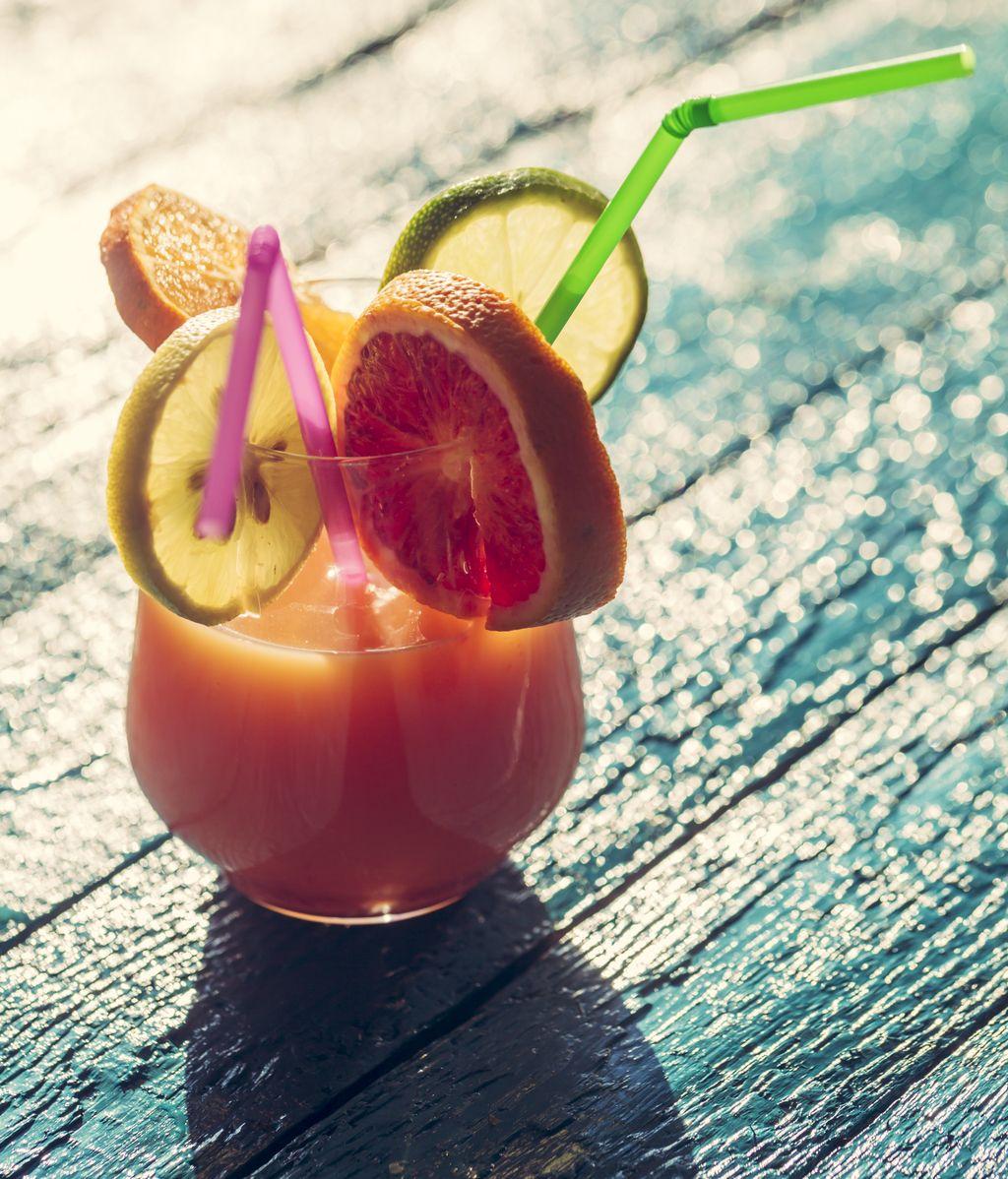 5 bebidas refrescantes que adelgazan