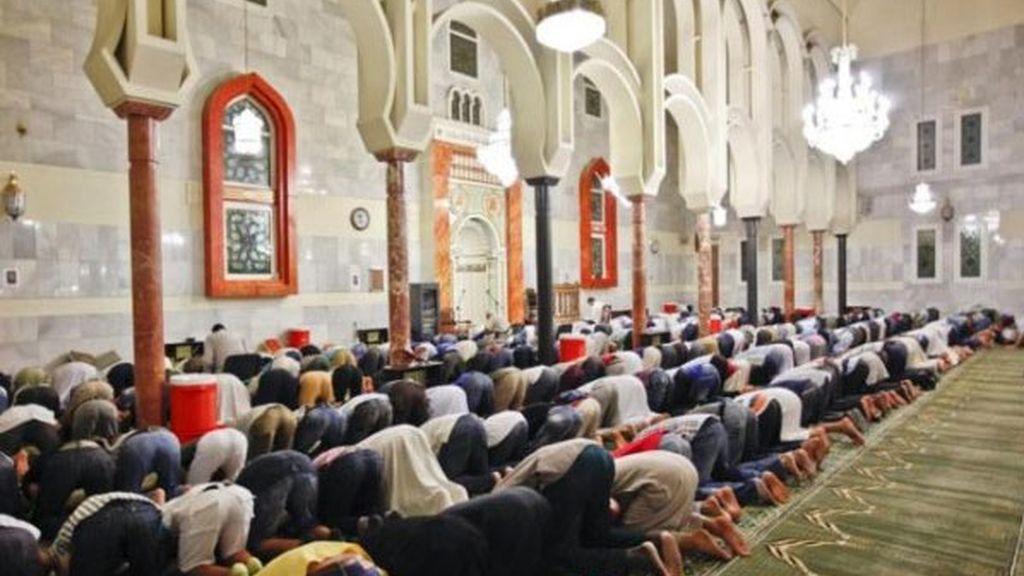 Ramadán,Estado Islámico Ramadán, musulmanes,
