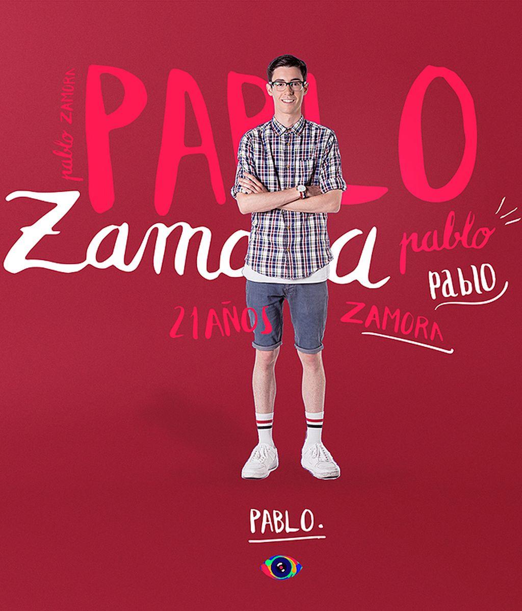 Pablo, 21 años (Zamora)