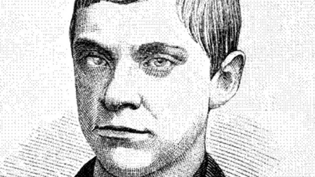 Jesse Pomeroy, 11 años (1871)