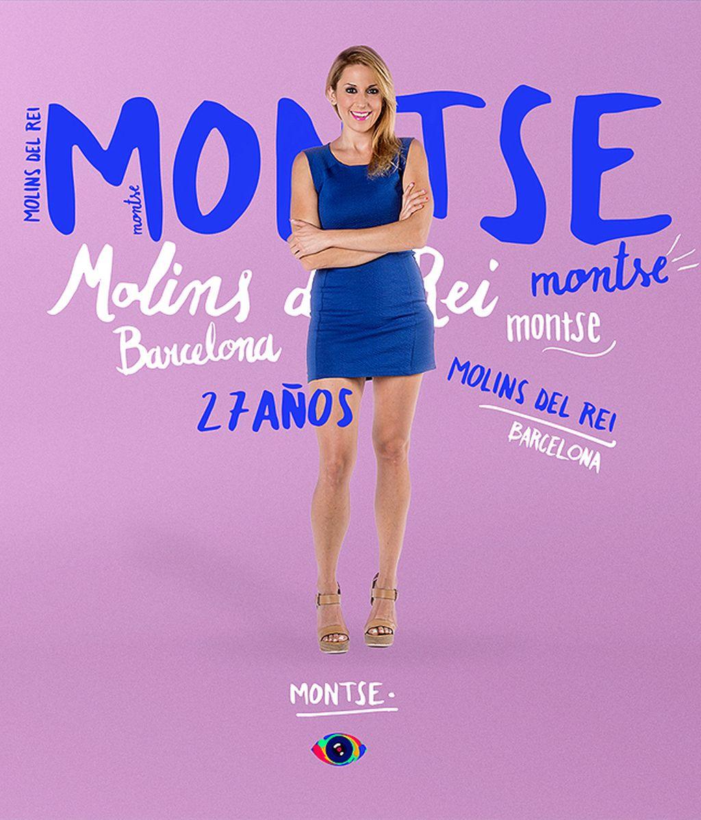 Montse, 27 años (Molins de Rei)