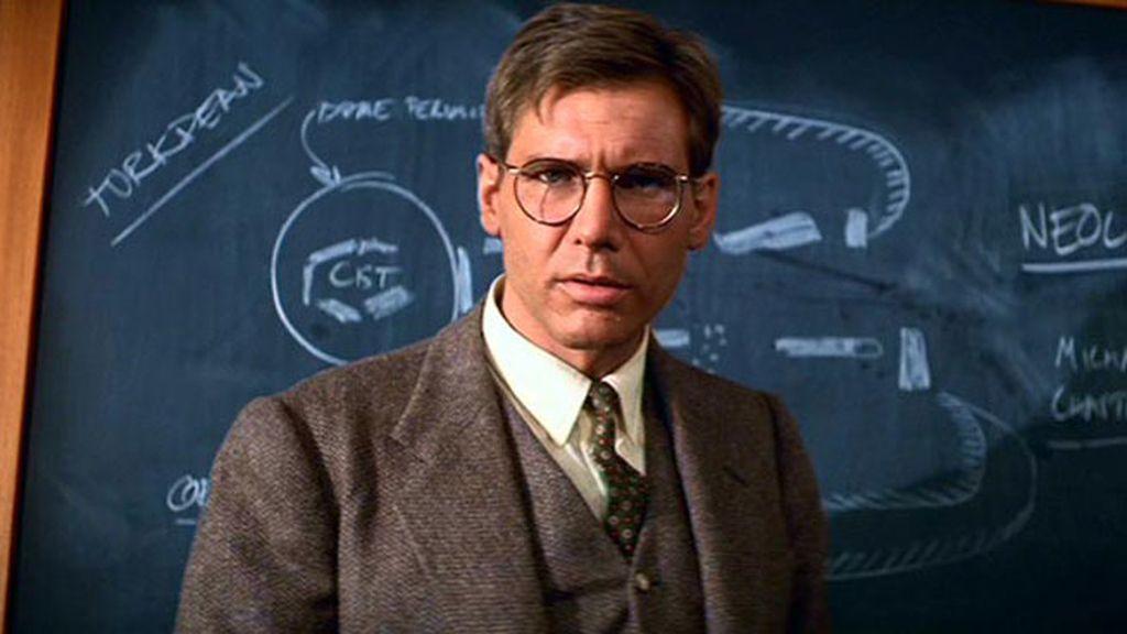 9.- Profesor