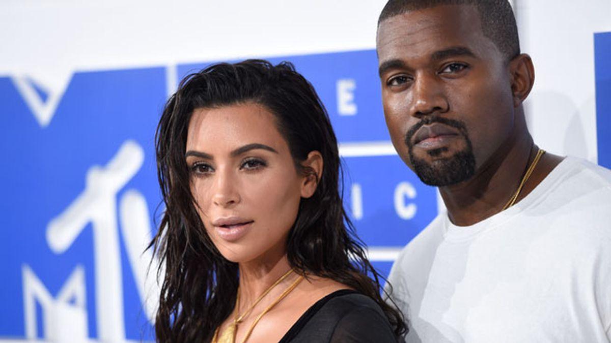 Kim Kardashian planea divorciarse de Kanye West