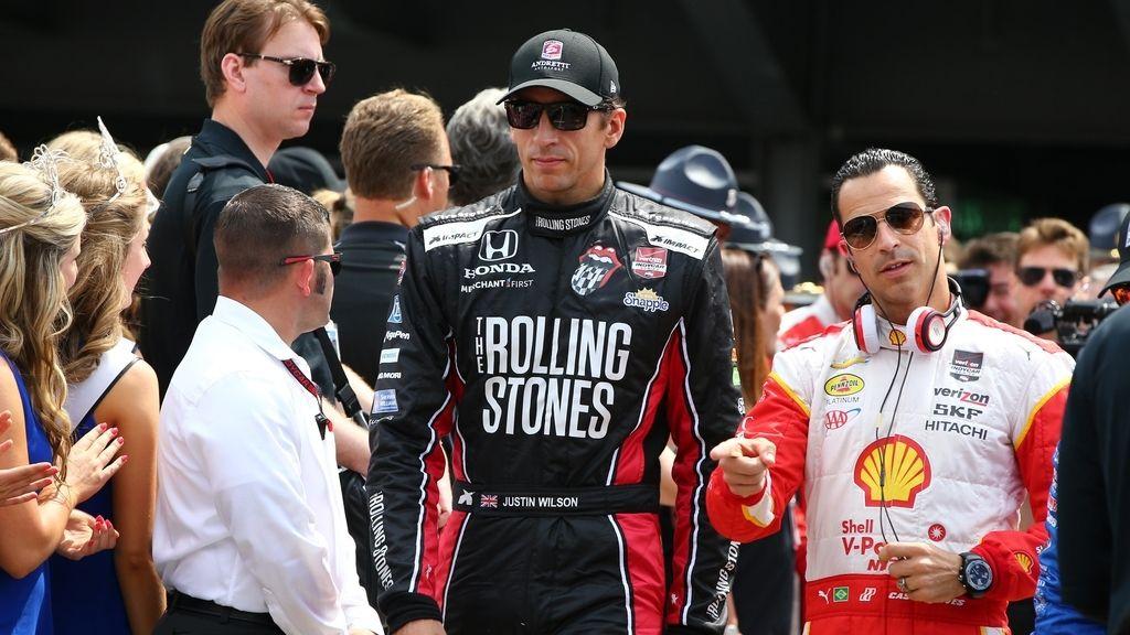 Muere el piloto de IndyCar Justin Wilson tras un grave accidente en EEUU