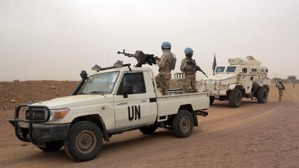 Cuatro rehenes liberados y tres cadáveres encontrados en el hotel de Sévaré en Malí