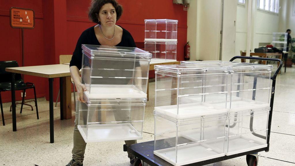 Los nuevos ayuntamientos se constituirán el 13 de junio y ese día se elegirá a 8.122 alcaldes