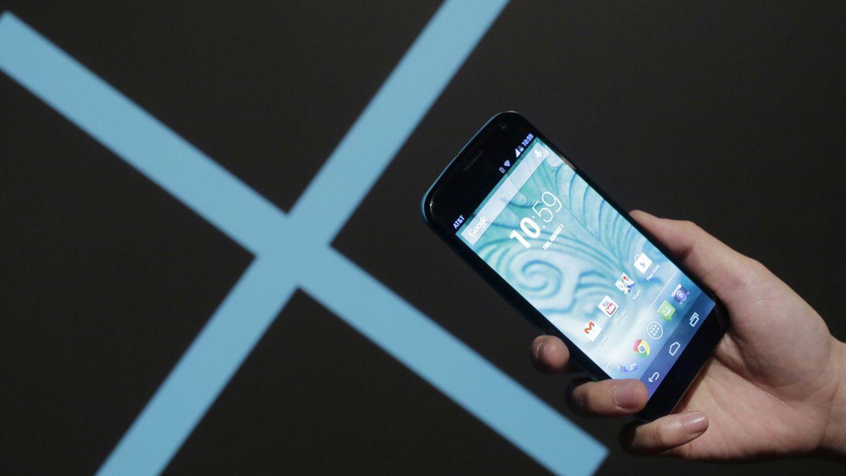 Un nuevo 'malware' para Android consigue 'hackear' más de 1 millón de cuentas