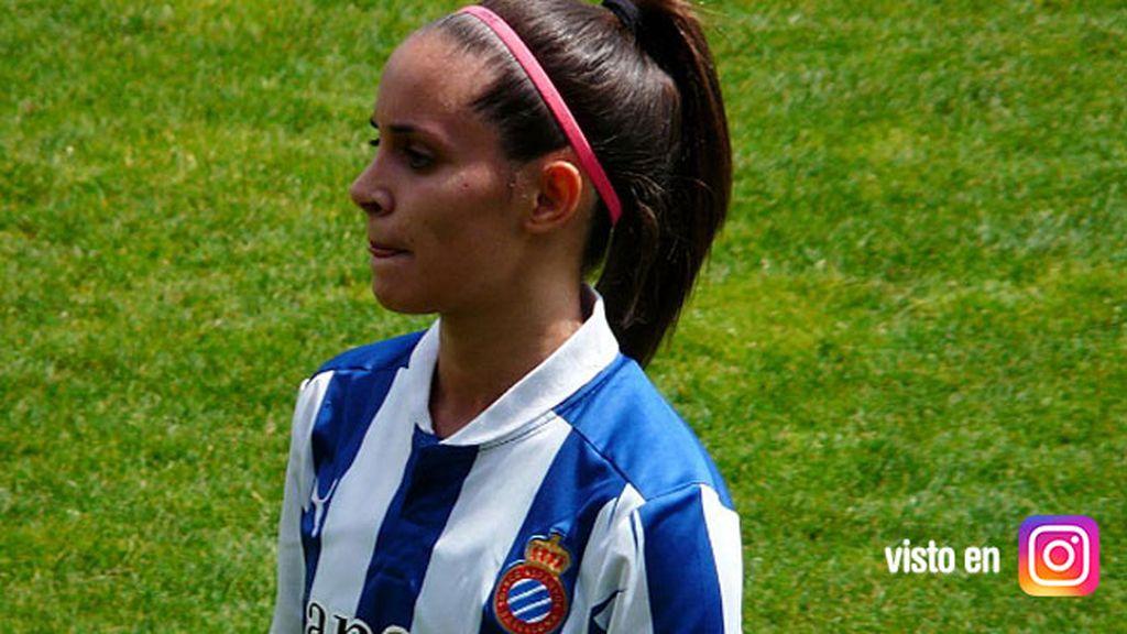Espanyol Brenda Pérez ok