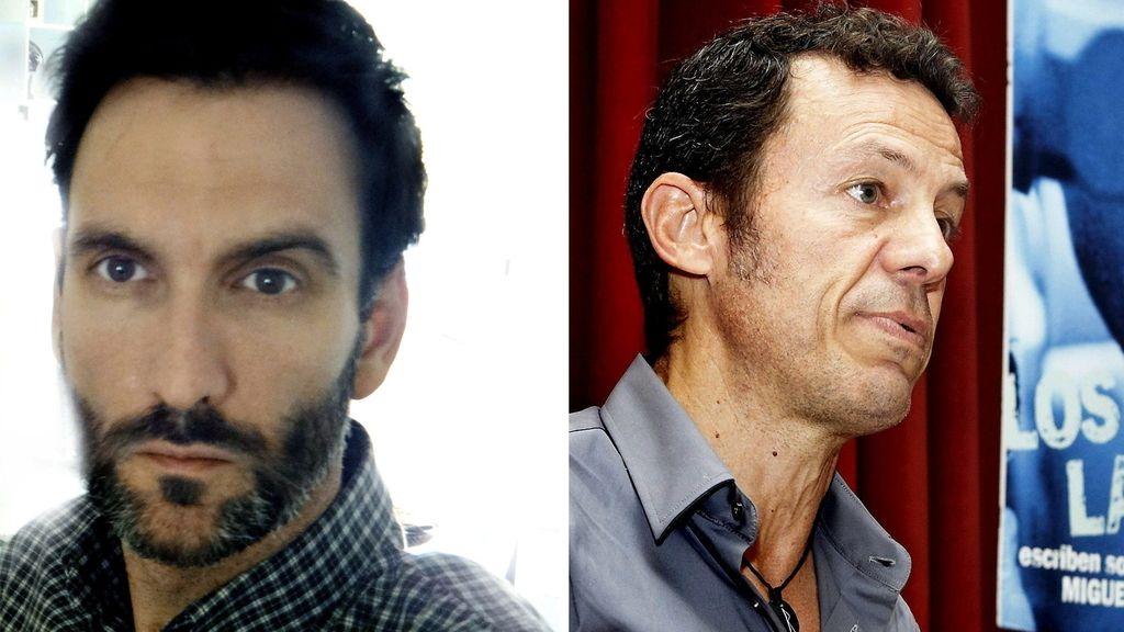Liberados el periodista Javier Espinosa y el fotógrafo Ricardo García Vilanova secuestrados en Siria