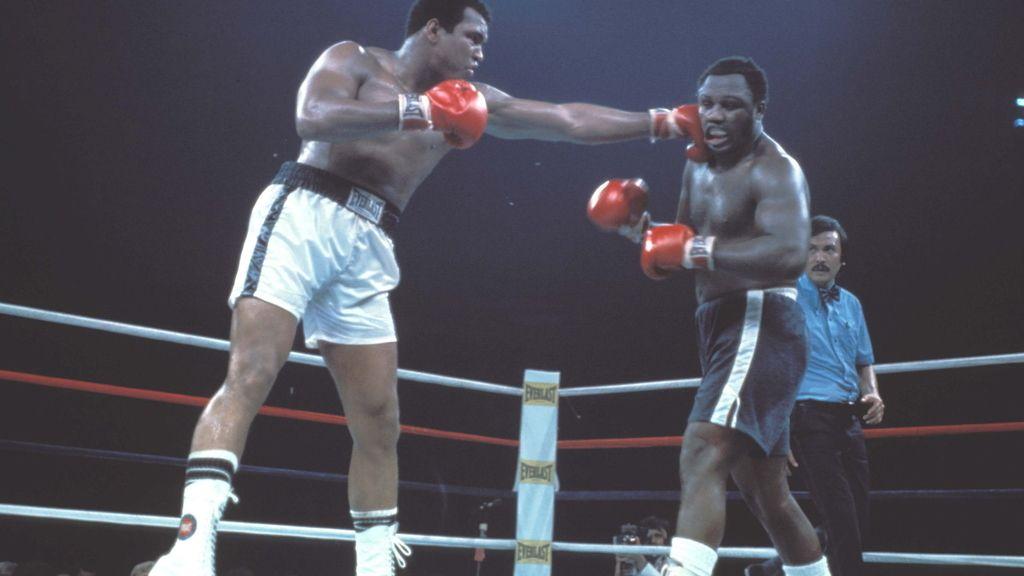 El legendario boxeador nos deja, pero sus KO siempre nos acompañarán en la memoria