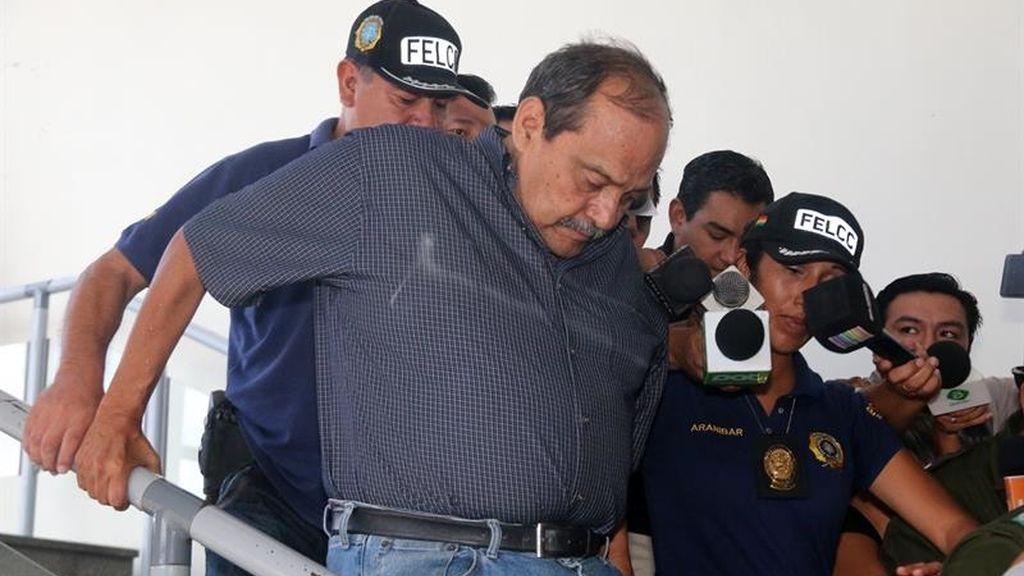 Prisión preventiva para el gerente principal de la aerolínea boliviana Lamia