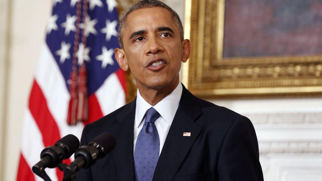 Obama autoriza bombardeos contra el Estado Islámico en Irak