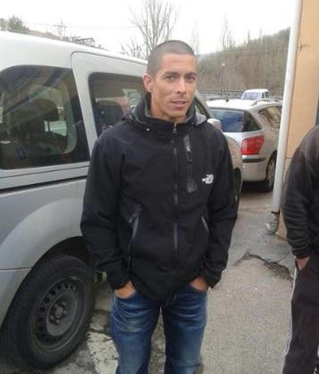 Queda en libertad el preso de ETA Josu Rodríguez Mallaviarrena