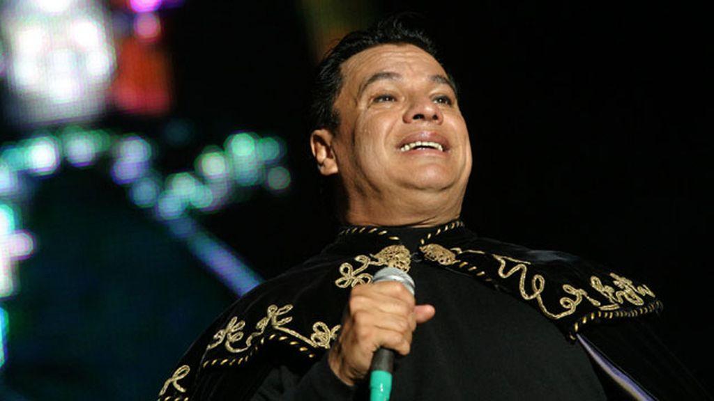 Revelan las causas que provocaron el infarto mortal al cantante Juan Gabriel