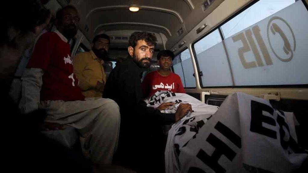 Pakistán ejecuta a un joven imputado por asesinato con 14 años