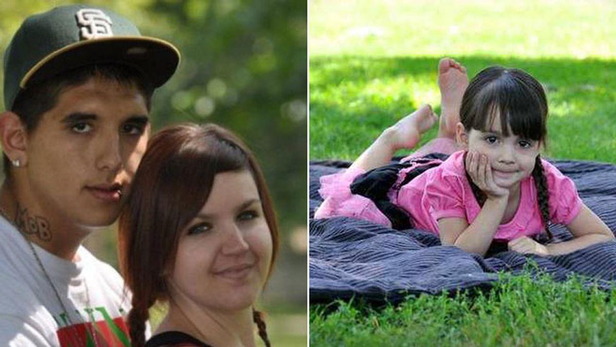Viola, tortura y mata a la hija de su novia de solo tres años por no llamarle papá