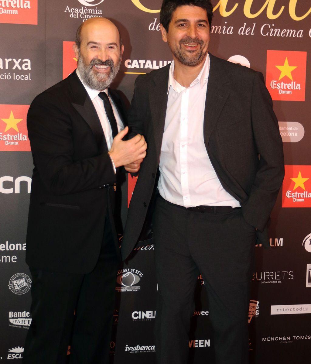 'Truman', ganadora de los VIII Premis Gaudí con seis galardones