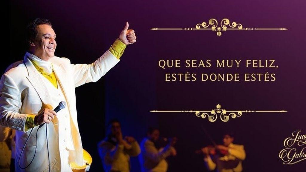 Juan Gabriel, cantante mexicano (28 de agosto)