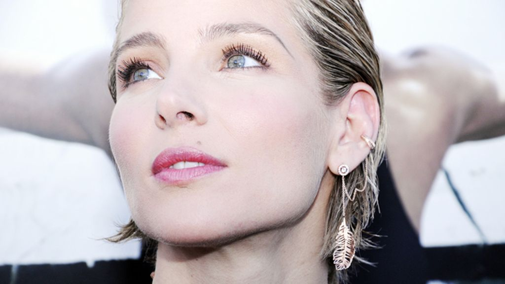 """La actriz, que reside en Los Ángeles, nos revela en """"Intensidad MAX"""" sus claves para estar en forma"""