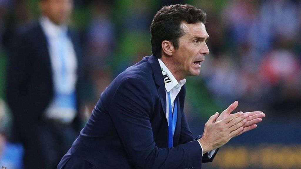 Guillermo Amor,Spanglish
