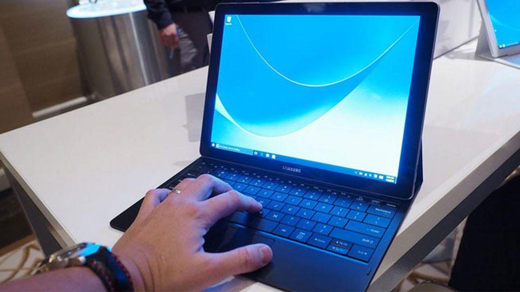 Samsung galaxy tab pro,